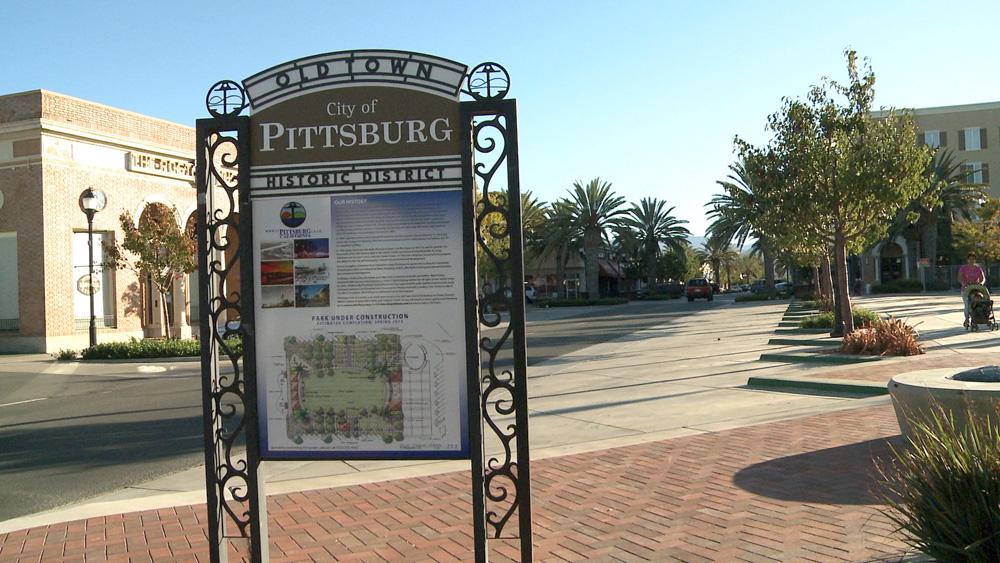 Pittsburg, California