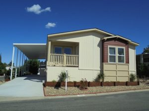 affordable 55+ in Pittsburg CA