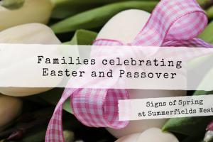 celebrations easter passover