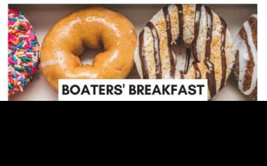 Marina Breakfast