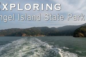 Exploring Angel Island